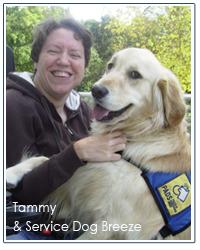 Pacific Assistance Dog Society