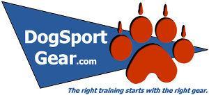 Dogs sports gear