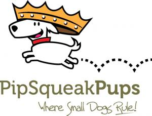 Pipsqueak Pups Doggy Daycare & Grooming for SMALL dogs only!